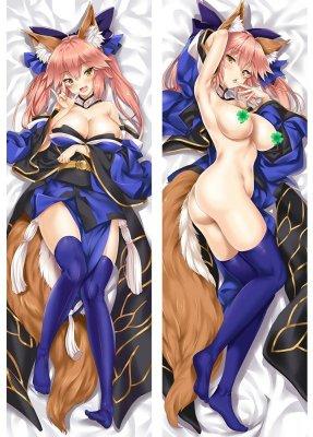 Fate/EXTRA フェイト・エクストラ キャスター 玉藻の前 エロ R18 抱き枕カバー dm81002
