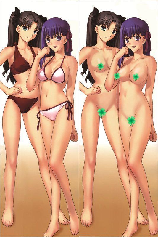 Erotic sakura hentai